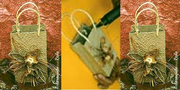 Artesanato Na Rede ~ bolsinha caixa de leite ARTESANATO NA REDE