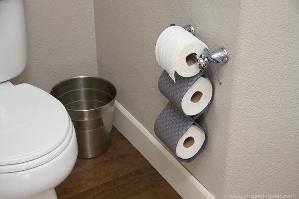 bathroom toilet paper holder free standing