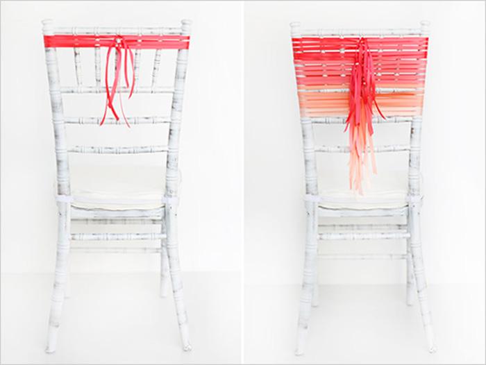 Cadeiras Ombre