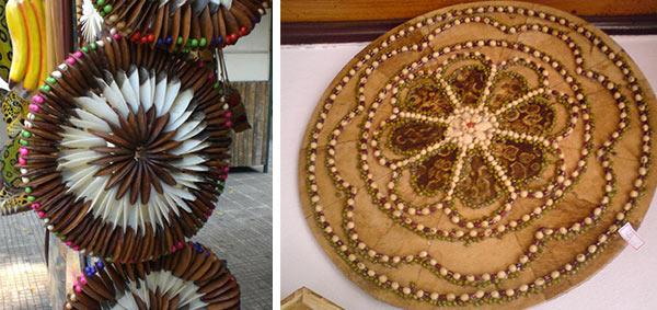 Mandala e o artesanato