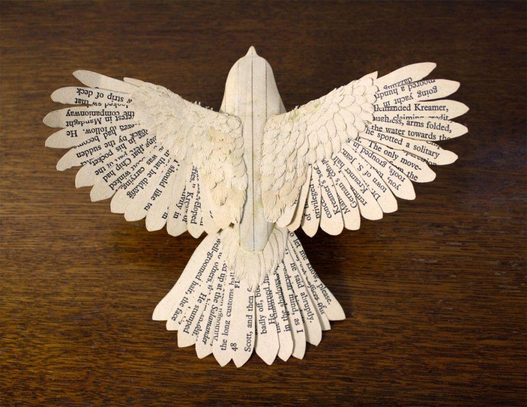 16 ideias com Pássaros no Artesanato