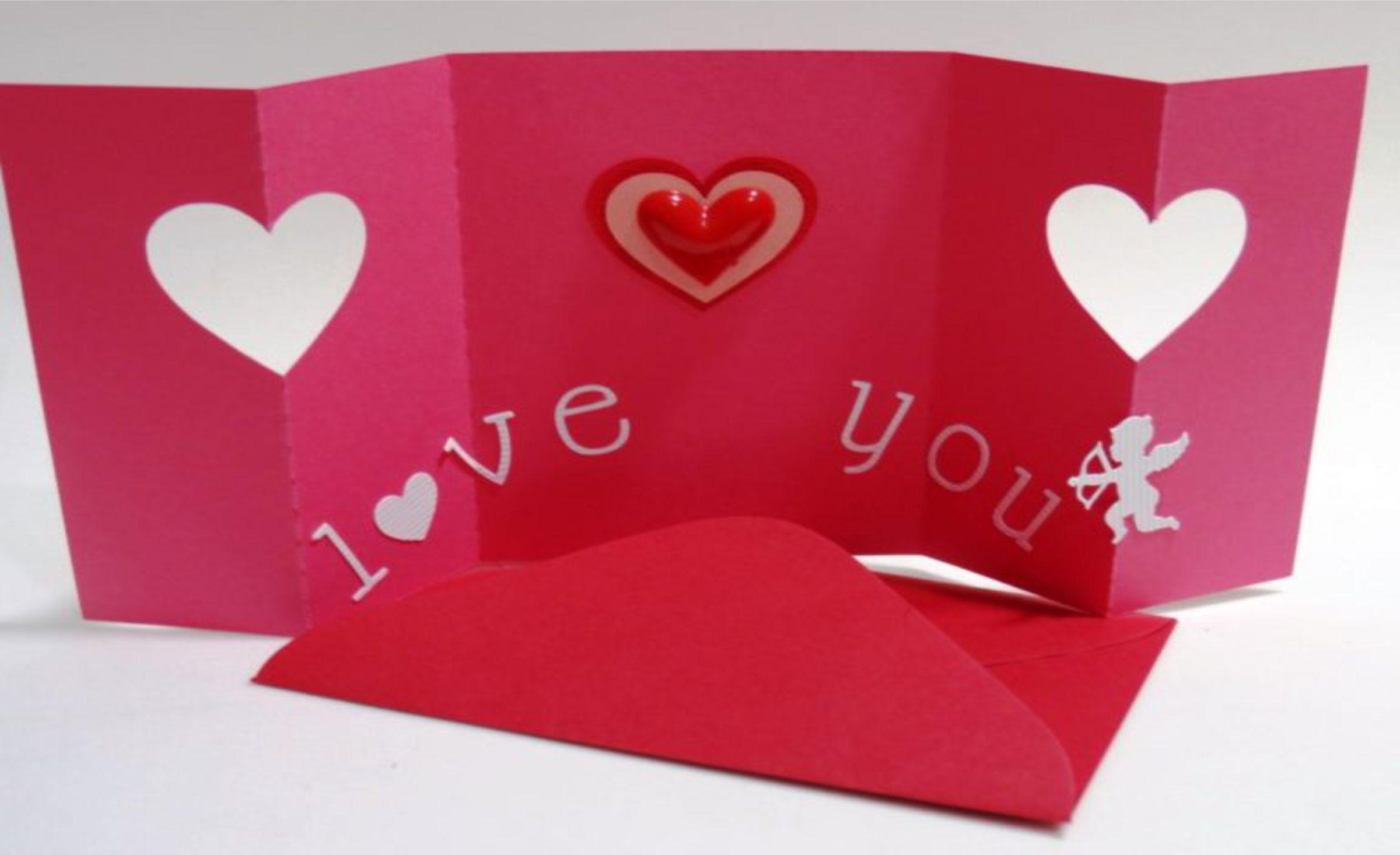 Cartões incríveis para o Dia dos Namorados