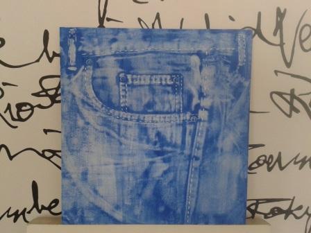 Técnica Falso Jeans