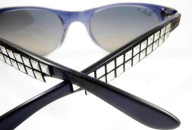 Customização de óculos