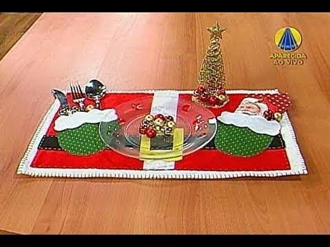 Jogo americano de Papai Noel
