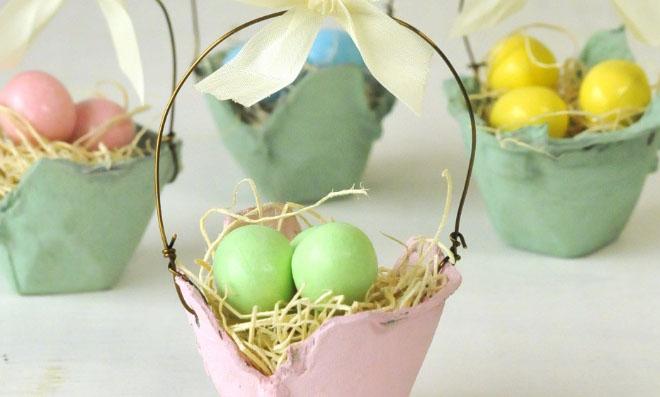 5 ideias para reaproveitar bandejas de ovos