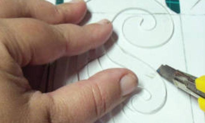 caixa de presente imagem do passo 3