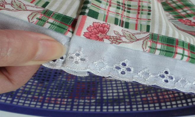 cobre bolo imagem do passo 1