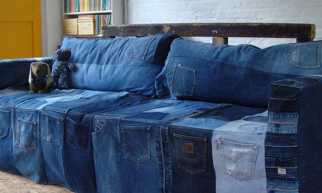 Mais ideias com jeans