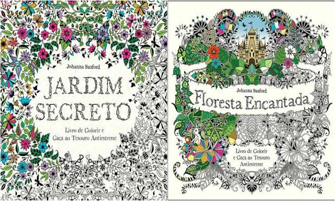 Veja quais materiais usar em livros de colorir