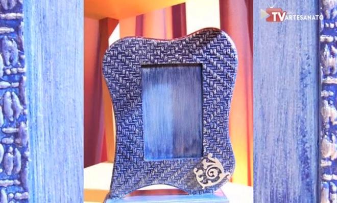 Textura em madeira: Textura com border emborrachado