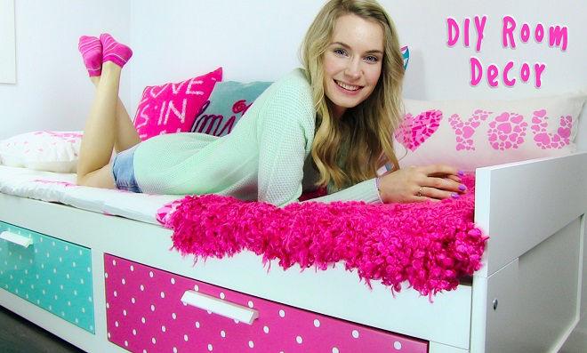 10 Ideias de decoração para quarto adolescente
