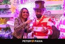 Mega Artesanal 2018 tem Peter Paiva como um dos seus maiores destaques! - Capa