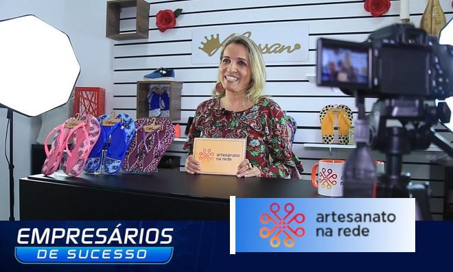 Conheça a história de sucesso da artesã Andreia Bassan-Destaque