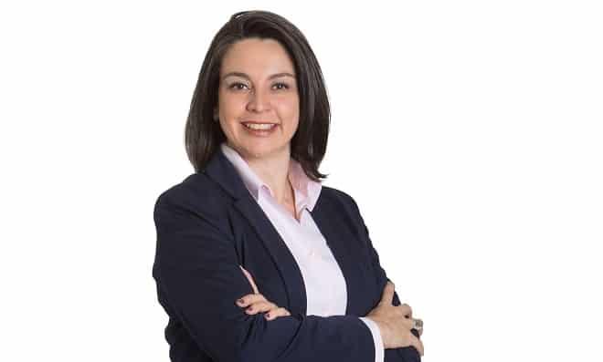 Andreia Bassan entrevista Aline Cardoso, secretária municipal de SP - Aline Cardoso