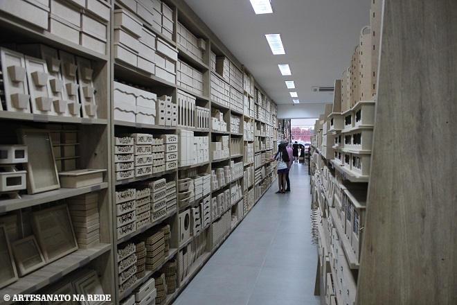 Inaugura loja especializada em artesanato na Vila Maria, zona norte de São Paulo - Detalhe 5