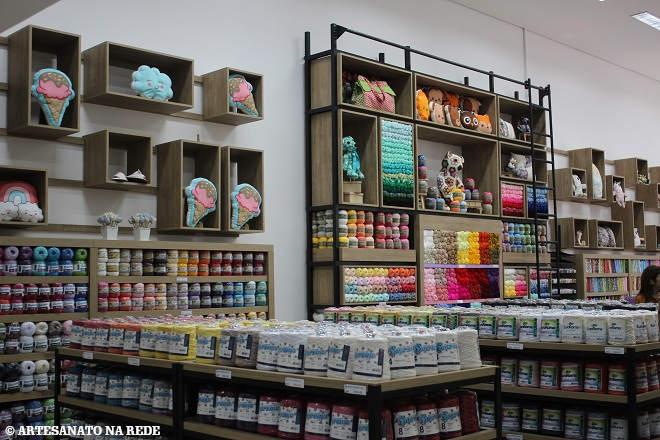 Inaugura loja especializada em artesanato na Vila Maria, zona norte de São Paulo - Detalhe 6