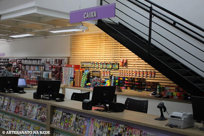 Inaugura loja especializada em artesanato na Vila Maria, zona norte de São Paulo - Detalhe 7