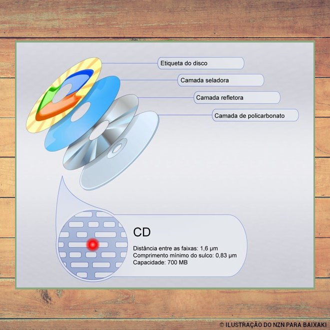 Porta pano de prato com CD e EVA - Orquídeas floridas! -Ilustração