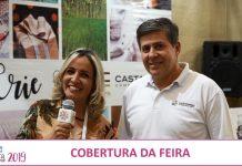 Andreia Bassan entrevista Maurício Vasques na Mega Artesanal 2019 - Destaque