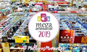Veja os melhores momentos da Mega Artesanal 2019 - Destaque