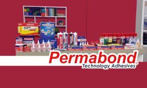 Permabond Adesivos - Tecnologia em adesivos - Destaque