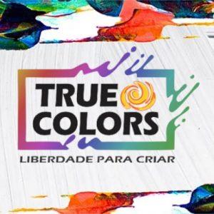 True Colors Tintas e Texturas Especiais - Destaque