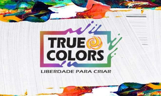True Colors Tintas e Texturas Especiais